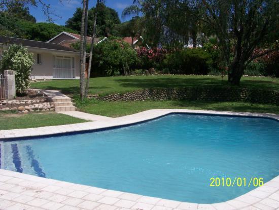 Avillahouse: Pool