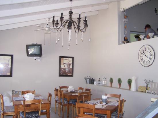 Avillahouse: Diningroom