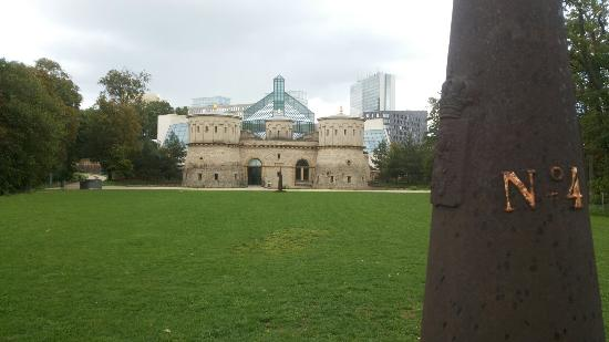 Fort Thungen