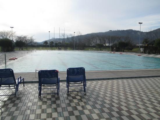 Hotel petrarca montegrotto terme foto di petrarca hotel terme montegrotto terme tripadvisor - Petrarca piscine prezzi ...