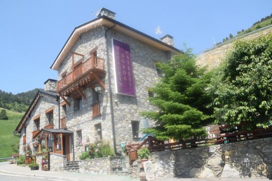 Casa Rural Borda Patxeta