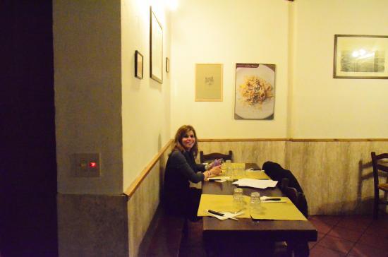 Relax Dopo Cenato Picture Of Osteria Del Gatto Siena Tripadvisor