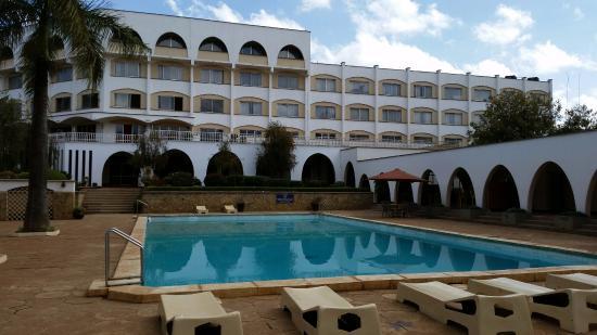 Best Hotels In Eldoret Kenya