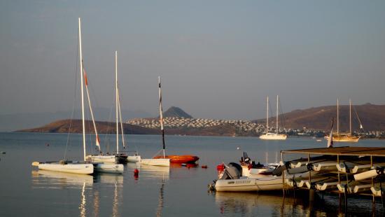 Neilson Seaside Beachclub: Ortakent Bay