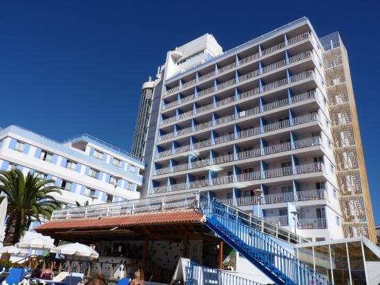 Mountain view picture of catalonia las vegas puerto de la cruz tripadvisor - Hotel catalonia las vegas puerto de la cruz ...