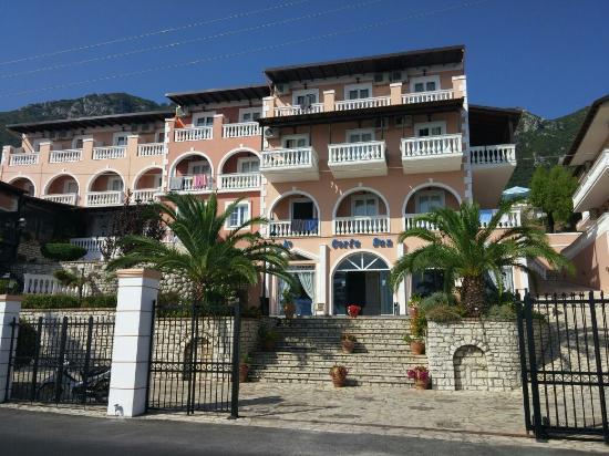 Lido Corfu Sun Hotel