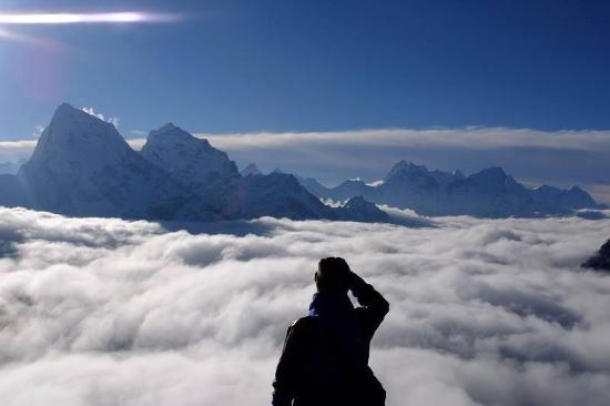 High Himalayan Trekking and Expedition - Day Tours