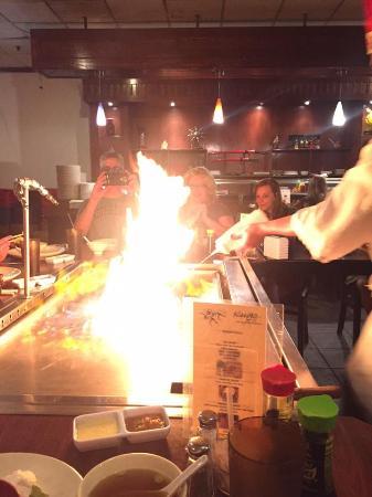 Kugo Japanese Restaurant Lebanon Pa