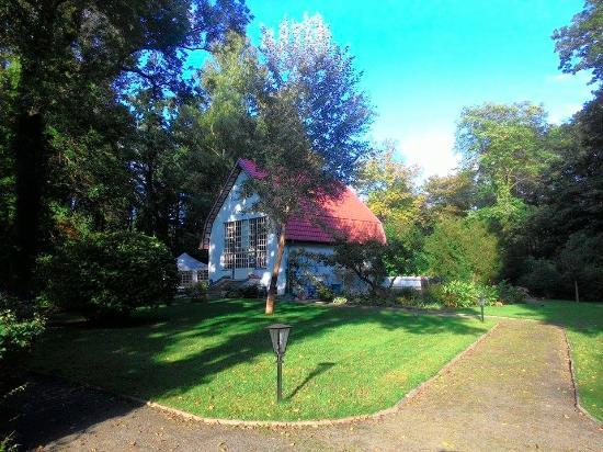 Buckow, Almanya: Brecht Weigel Haus