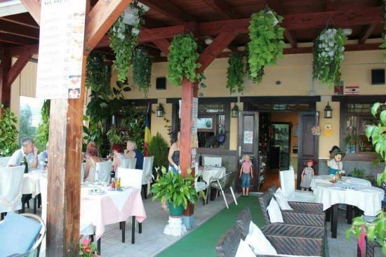 Irina Tudor Restaurante