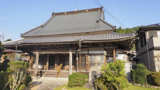 Toyono-cho, Japan: 浄光寺