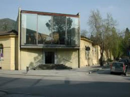 Galleria d'Arte Contemporanea Vero Stoppioni