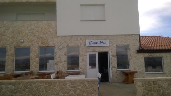 Bistro Ibiza