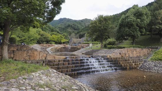 Takama Mizube Park