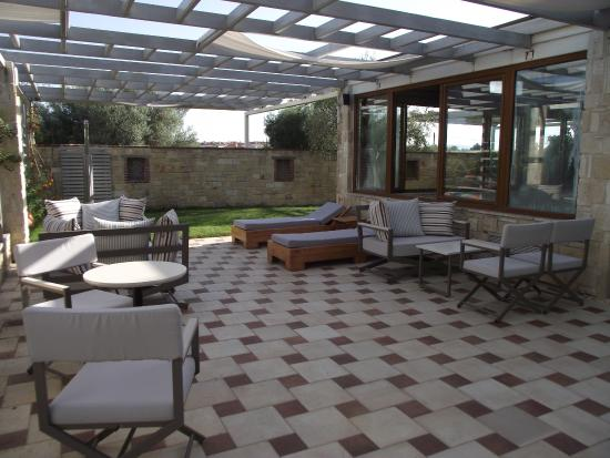 Nostos Hotel: adults only!