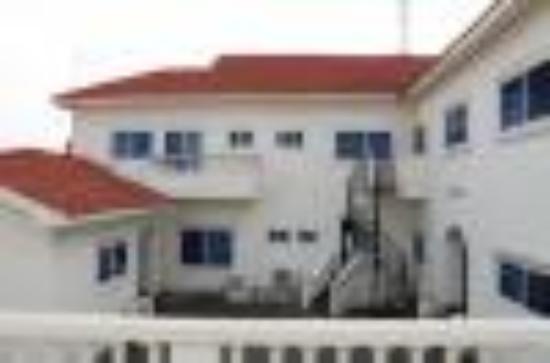 Tenko Plaza Hotel