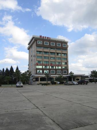 Photo of Samsun Cavusoglu Hotel