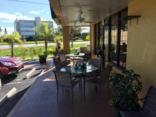 Lily's Cafe : photo8.jpg