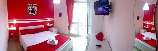 Аньоне-Чилетно, Италия: Love Room