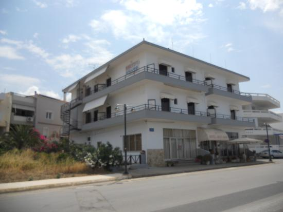 Hotel Arsenakos