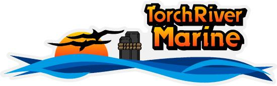 Rapid City, MI: Torch Lake Boat Rentals at Torch River Marine