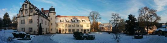 Buchenau照片