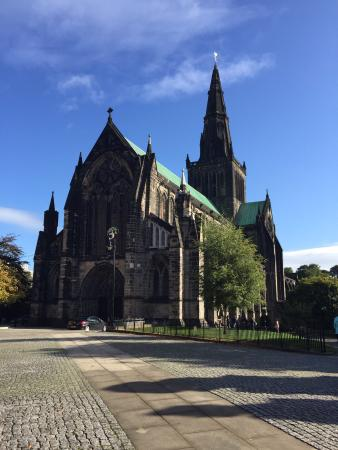 Cathedral of St. Kentigern