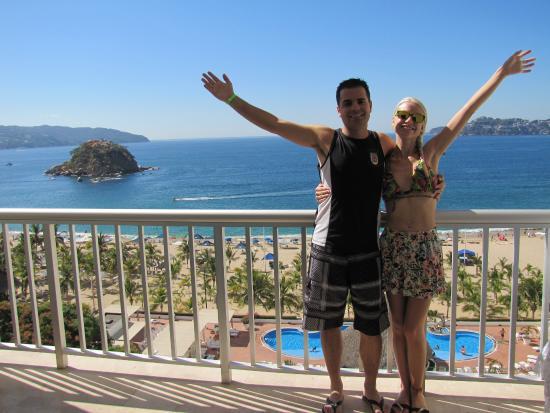 chaves em acapulco