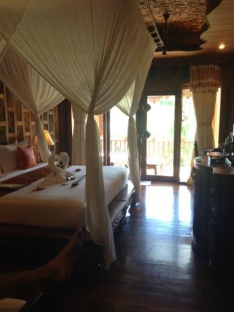 santhiya supreme deluxe room picture of santhiya koh phangan rh tripadvisor com au