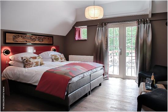Hotel Huize Koningsbosch