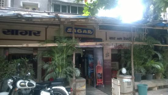 Sagar Restaurant & Bar