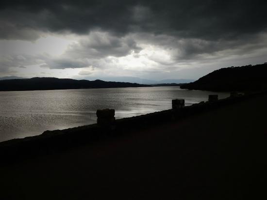 El Cadilla Dam