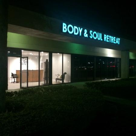 ‪Body & Soul Retreat‬