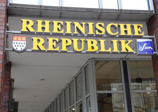 Rheinische Republik