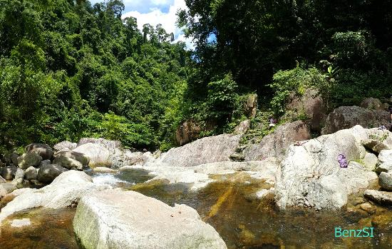 attraction review reviews khao national park sala nakhon thammarat province