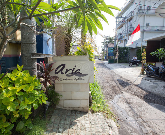 Aria Exclusive Villas Spa Reviews