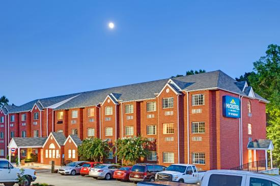 ‪Microtel Inn & Suites by Wyndham Stockbridge/Atlanta South‬