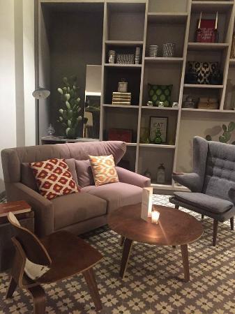 Bazz'Art Lounge