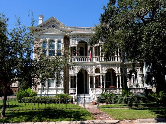 house in east end historical district galveston texas picture of rh tripadvisor in