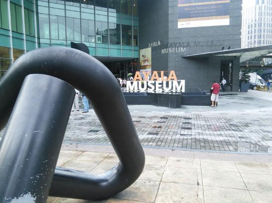 ayala museum visit Welcome to the official ayala museum facebook page  go on a digital tour with  the ayala museum app and be up to date with the latest events & happenings.