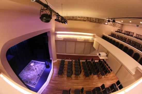 The Sunflower Theatre