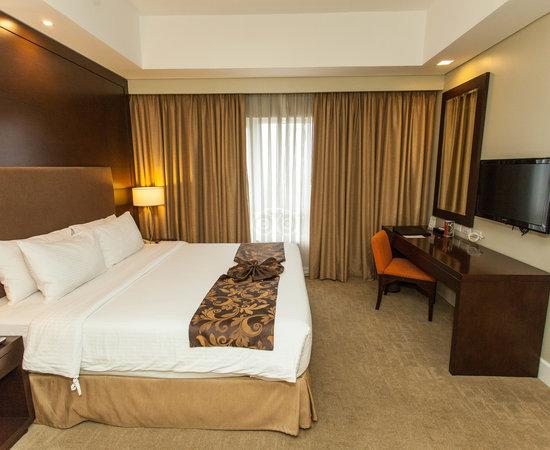 Photo of Lounge Roof Deck - Harolds Hotel at Gorordo Ave., Cebu City 6000, Philippines