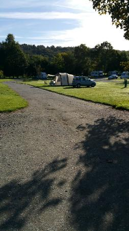 The Croft Camping and Self Catering