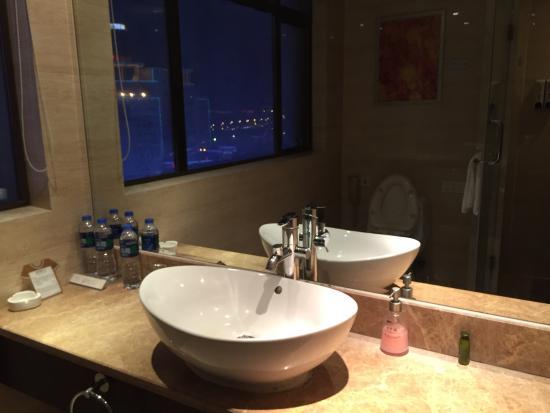 Zhengzhou Yuehai Hotel: photo1.jpg