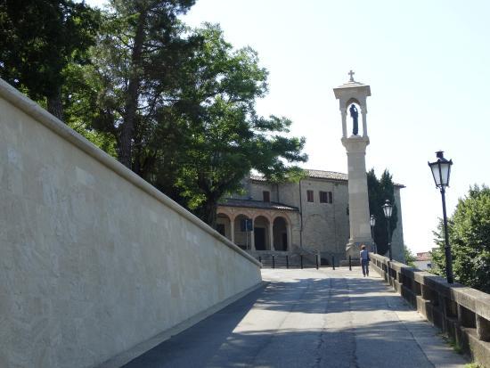 Museo dell'Emigrante
