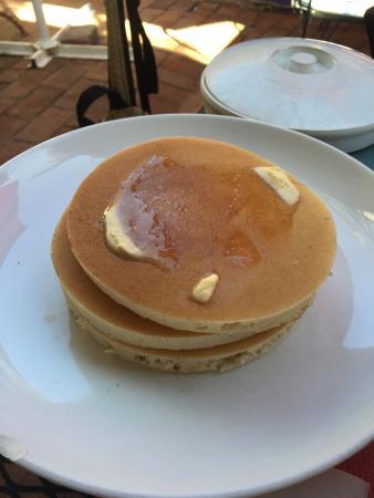 El Pancake House