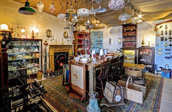 Suffolk Heritage Antiques and Reclaim Centre