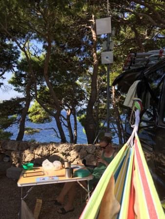 Camping Sirena