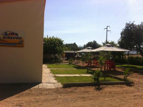 Camere Agrituristiche il Ginepro