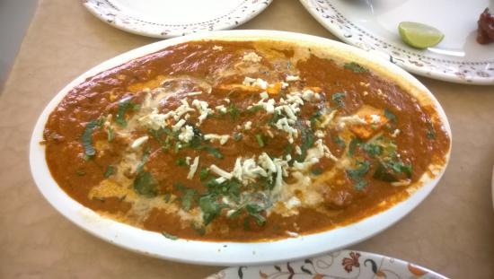 Shilpa Veg Restaurant